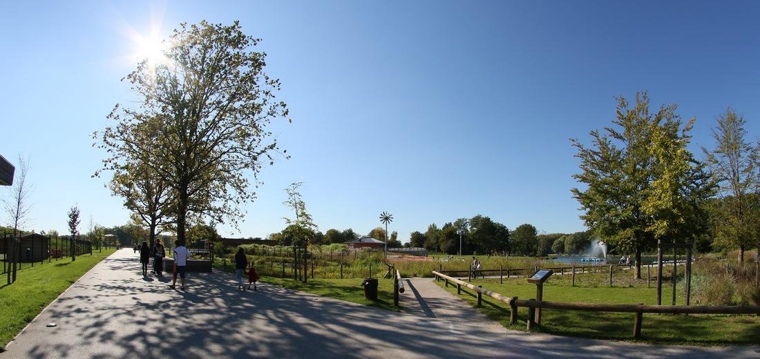 La Porte du Hainaut - Site officiel