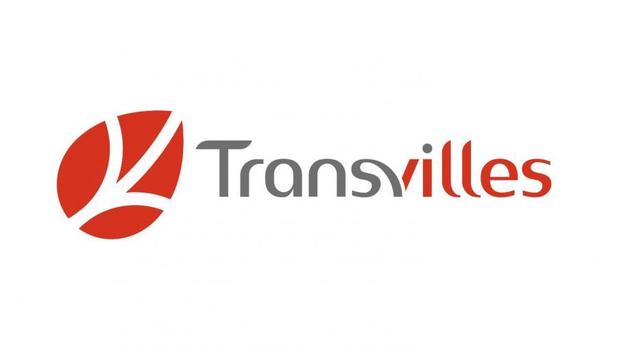 Logo Transvilles