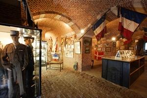 musée de la Tour d'Ostrevant