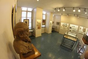 Le Musée d'Archéologie et d'Histoire locale