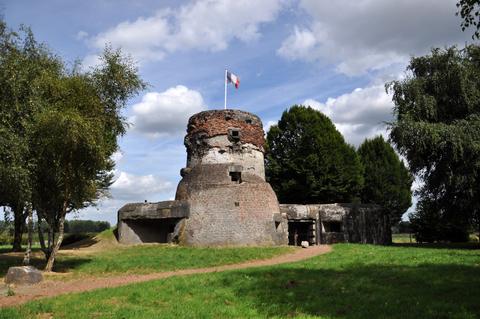 Mémorial 43e RI