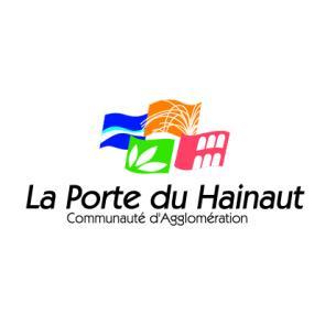 LOGO de la Porte du Hainaut