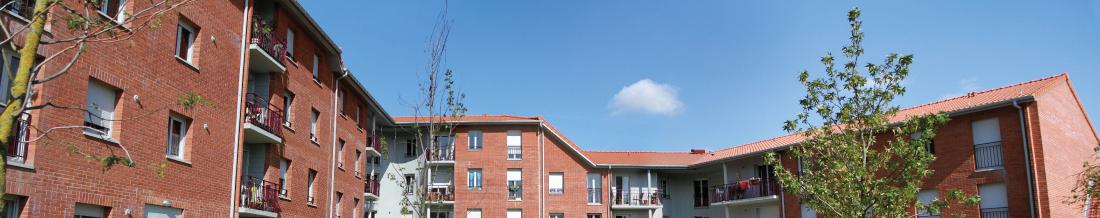 Habitat - Logement